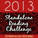 2013 Standalone Reading Challenge
