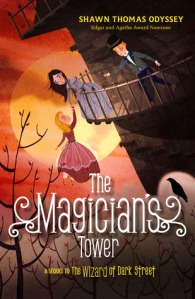 Cover Image and summary from goodreads.com