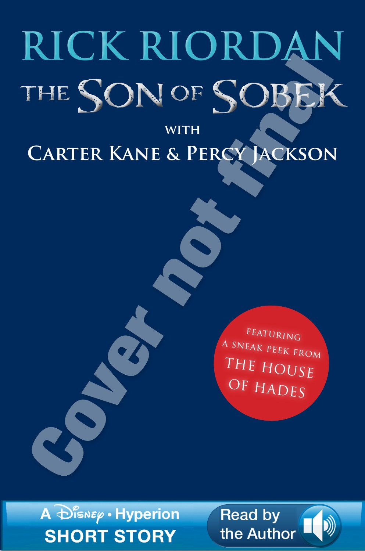 son of sobek book pdf