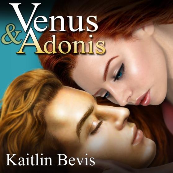 Cover from KaitlinBevis.com. Image links to Goodreads book page.